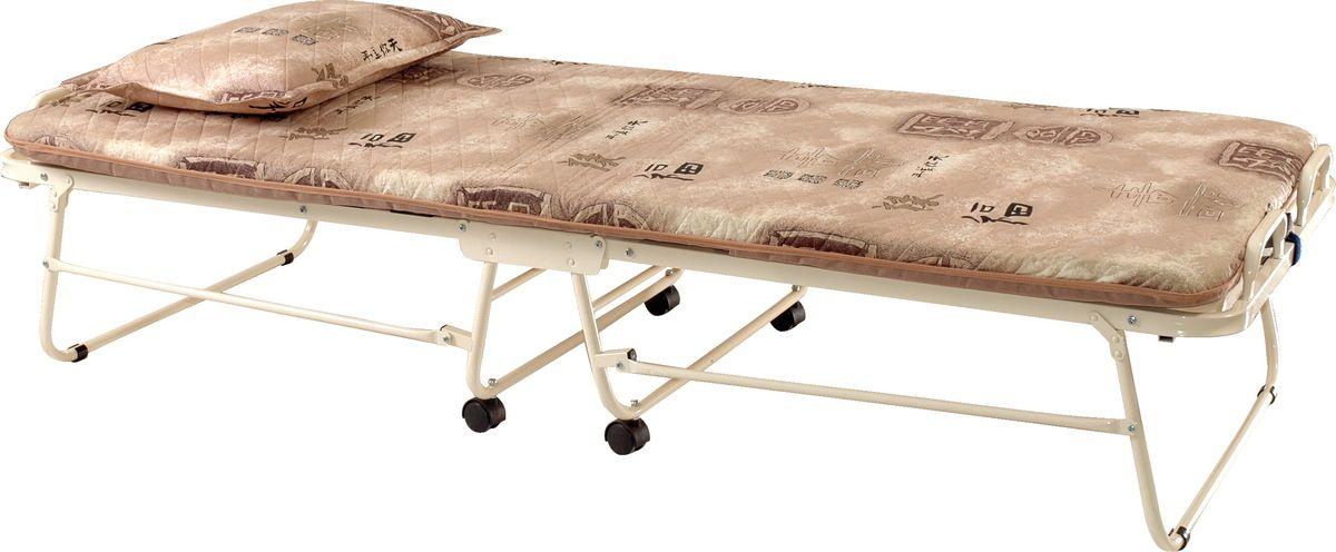 Кровать-тумба Авангард ортопедическая (арт.С 802) от Ravta
