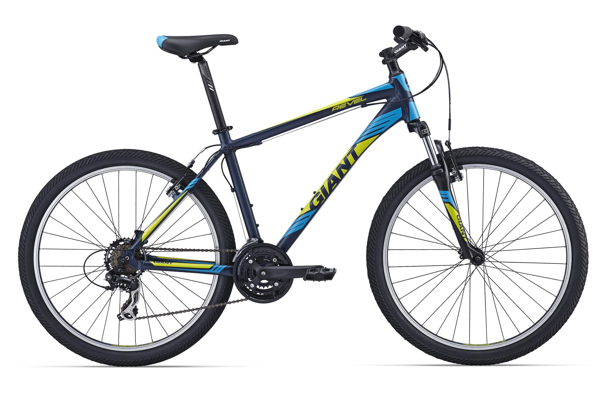 Велосипед Revel 2 Колесо:26 Рама:XL Цвет:Темно СинийВелосипеды<br><br><br>Артикул: 60041127<br>Бренд: Giant<br>Возрастная группа: взрослый<br>Пол: мужской