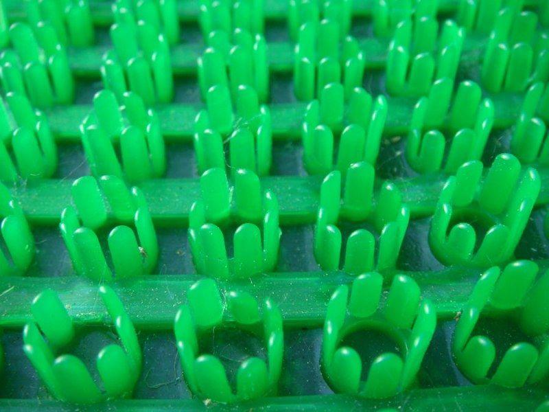 Щетинистое покрытие Holiaf зеленый 0,9*15м от Ravta