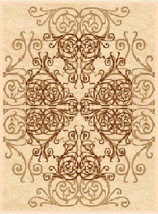 Ковер Sintelon Living (арт.L 31VDV) 2400*3400ммКлассические ковры<br><br><br>Бренд: Sintelon<br>Страна-изготовитель: Сербия<br>Форма ковра: прямоугольник<br>Материал ворса коврового покрытия: Полипропилен<br>Высота ворса коврового покрытия (мм): 8<br>Длина ковра (мм): 3400<br>Ширина ковра (мм): 2400