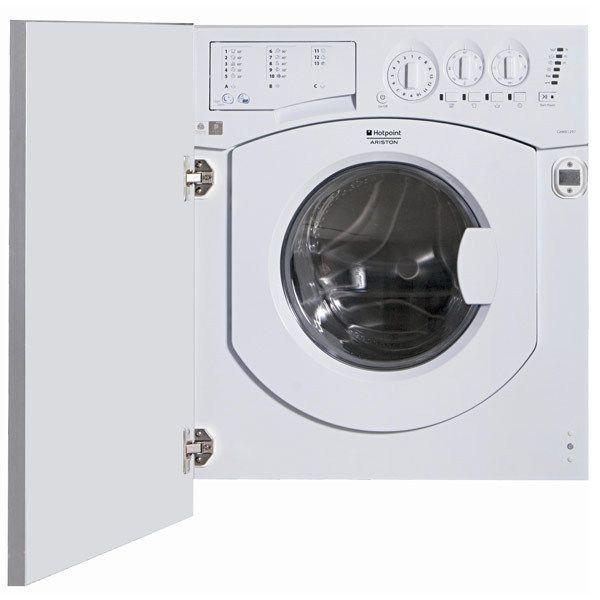 Встраиваемая стиральная машина Hotpoint-Ariston AWM 1297 (RU) от Ravta