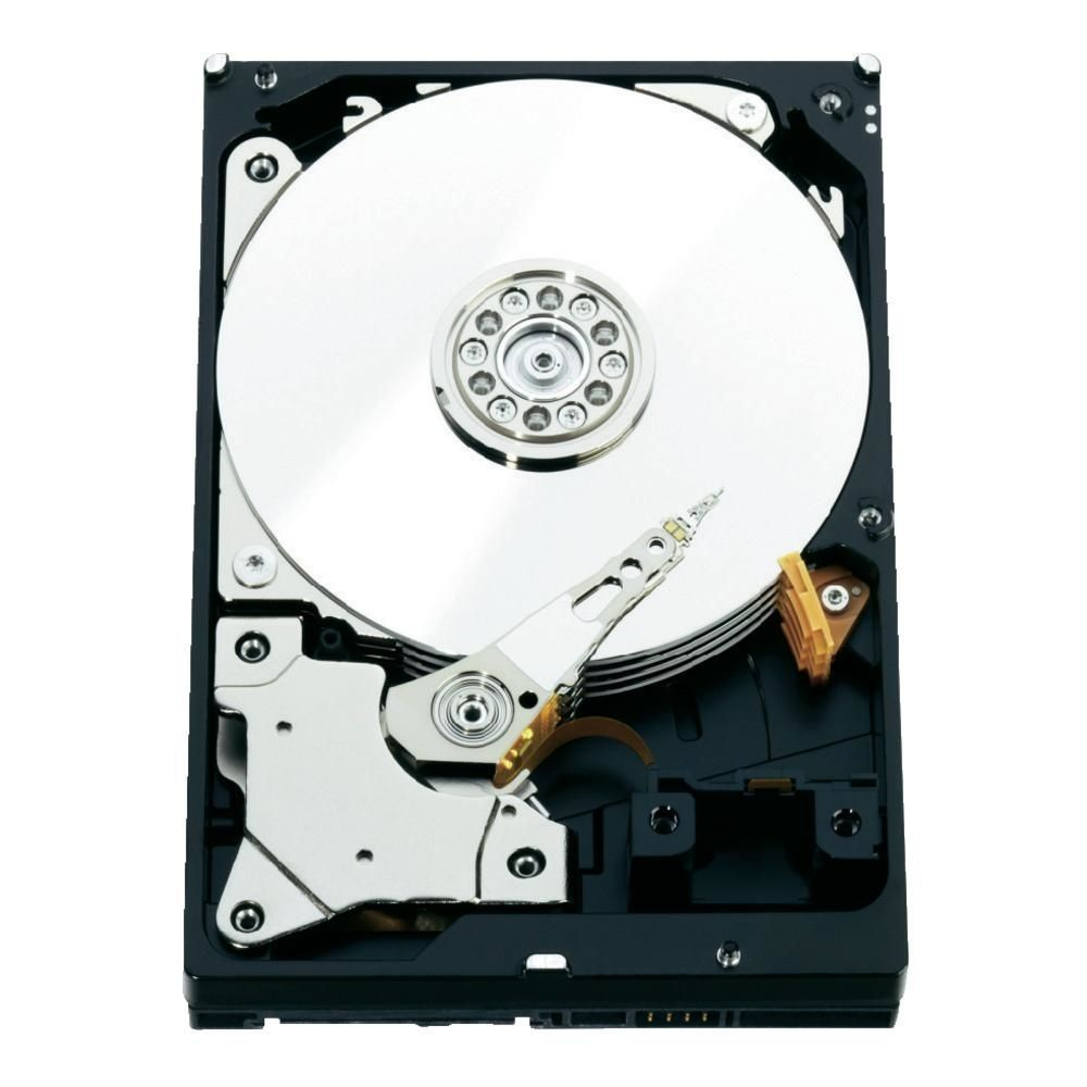 "Жесткий диск WD Original SATA-III 2Tb WD2000FYYZ RE (7200rpm) 64Mb 3.5"" от Ravta"
