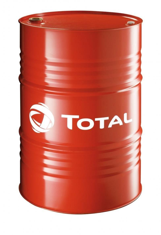 Масло Total AZOLLA ZS 46 (208л) от Ravta