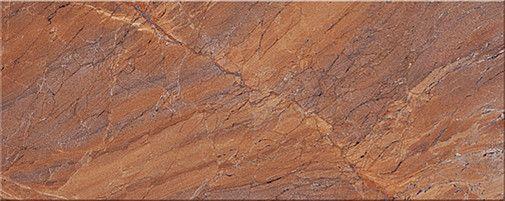 Керамическая плитка настенная Azori Attica Marron коричневый 505*201 (шт.) от Ravta