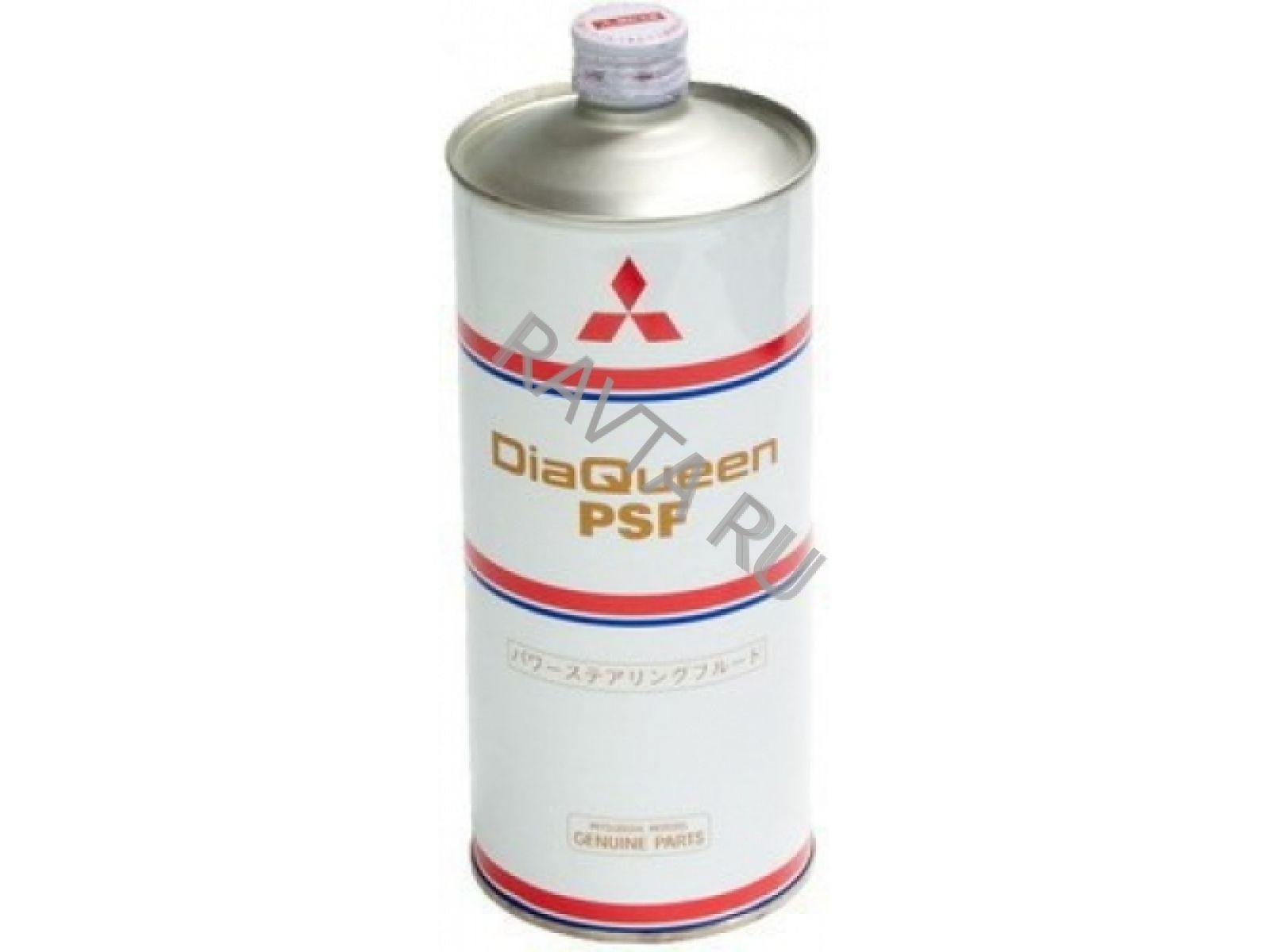 Жидкость Mitsubishi DQ PSF (1л) от Ravta