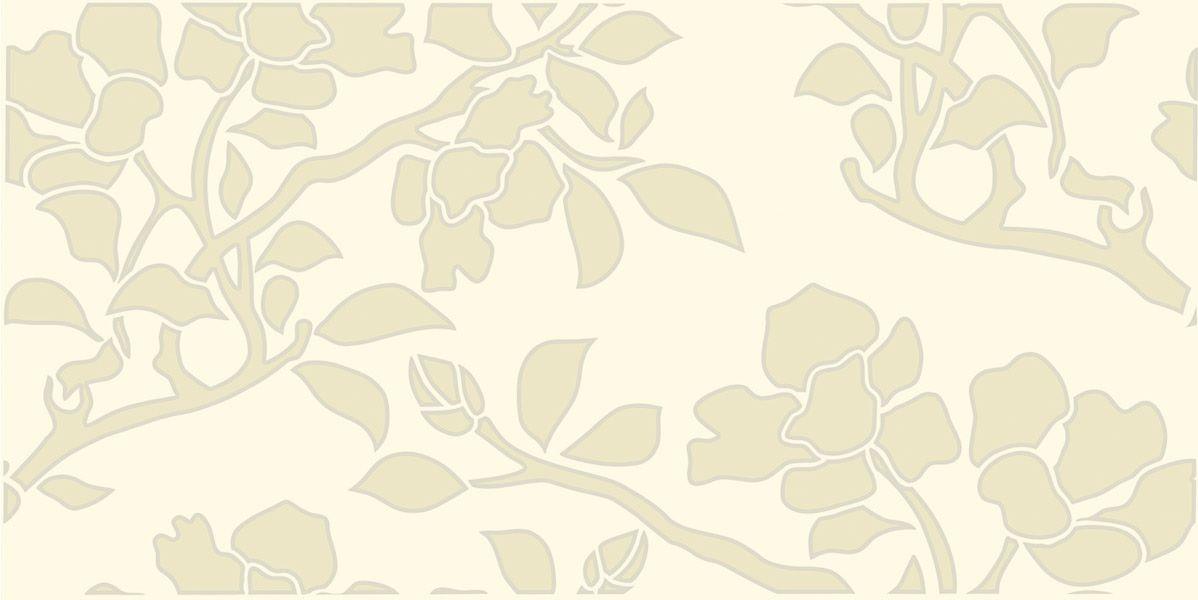 Керамическая плитка декор Paradyz Tessita bianco А 600x300 (шт) желтый от Ravta