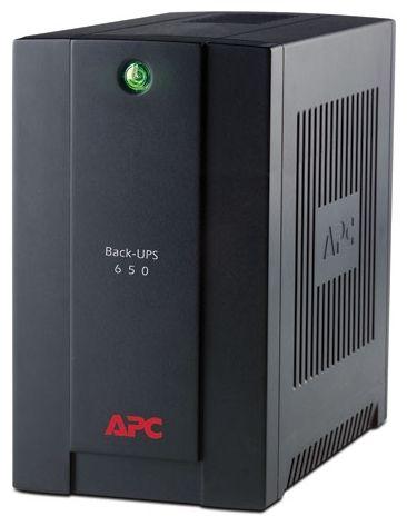 ИБП APC BX650CI-RS от Ravta