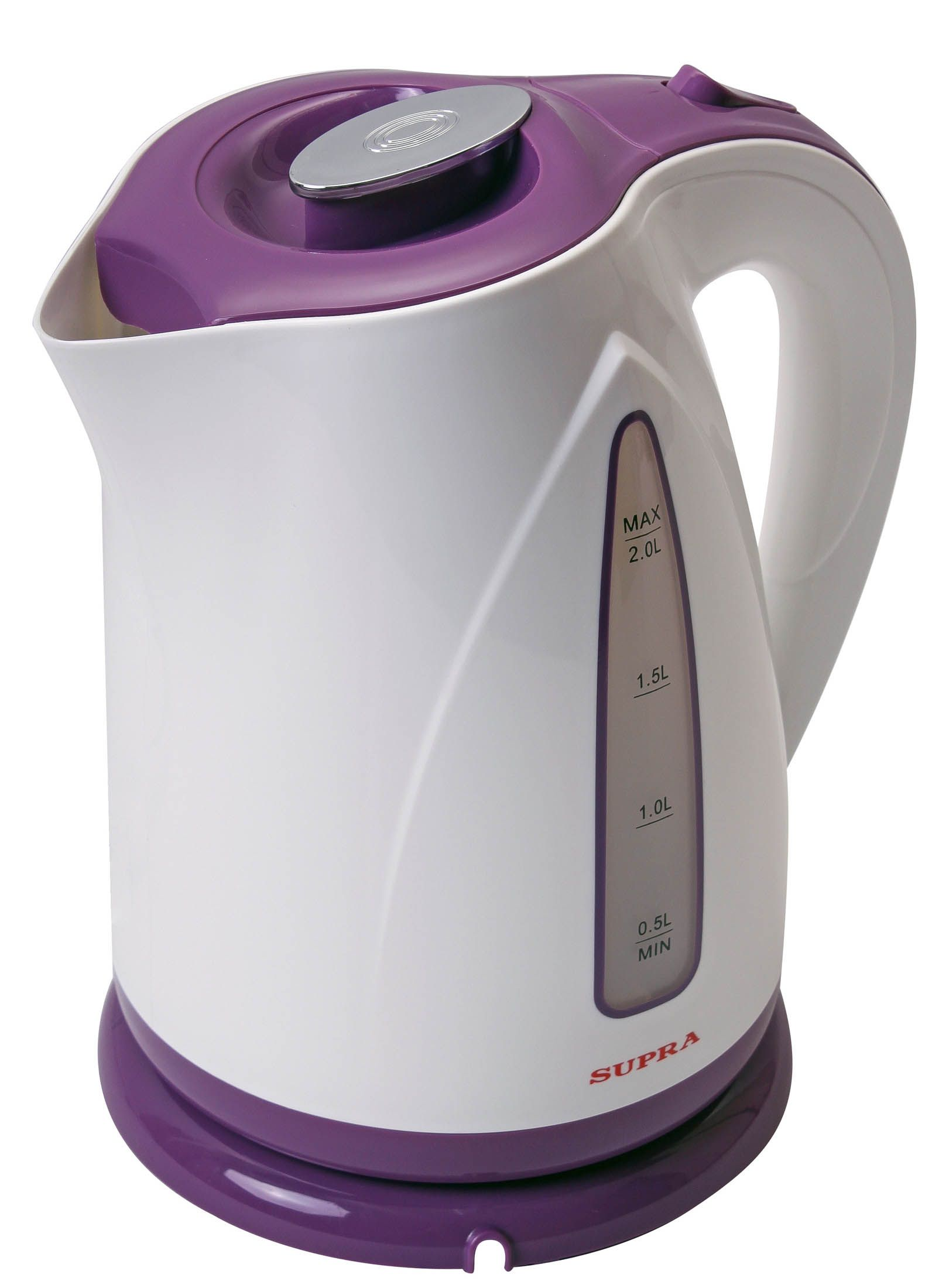 Чайник Supra KES-2004 VIOLET от Ravta