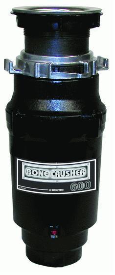 Измельчитель Bone Crusher 600 от Ravta