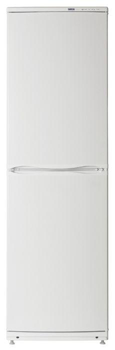 Холодильник Атлант ХМ 6023-031Холодильники<br><br><br>Артикул: ХМ 6023-031<br>Бренд: Атлант<br>Гарантия производителя: да<br>Вес упаковки (кг): 82