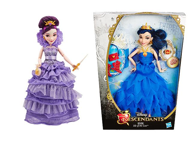 """Кукла  """"Коронация"""" в ассортименте DESCENDANTS (B3120EU4) от Ravta"""