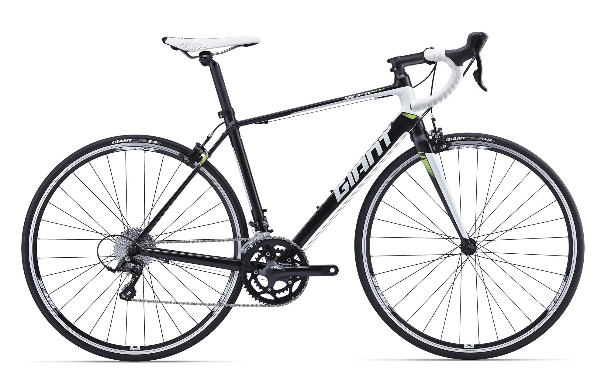 Велосипед Defy 3 Колесо:700c Рама:ML Цвет:Черный от Ravta