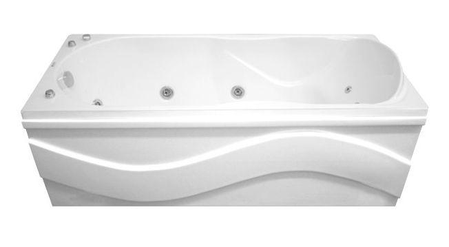Панель фронтальная Espa Волна150 (к ванне Сиена)Ванны<br><br><br>Артикул: ESPA-021<br>Бренд: Espa<br>Страна-изготовитель: Россия