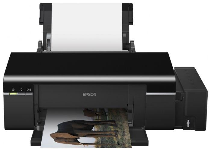 Принтер Epson Photo InkJet L800 (C11CB57301) от Ravta