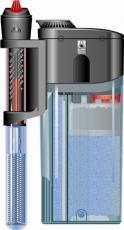 Фильтр-термо внутр. DJ - 50/C, с нагр. VTXПомпы и фильтры для аквариумов<br><br><br>Артикул: 0008051<br>Бренд: Aquarium Systems<br>Родина бренда: Италия