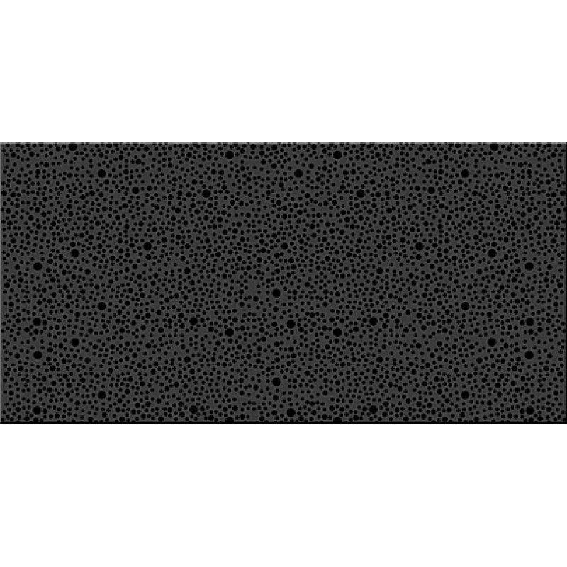 Керамическая плитка настенная Azori Дефиле Неро черный 405*201 (шт.) от Ravta