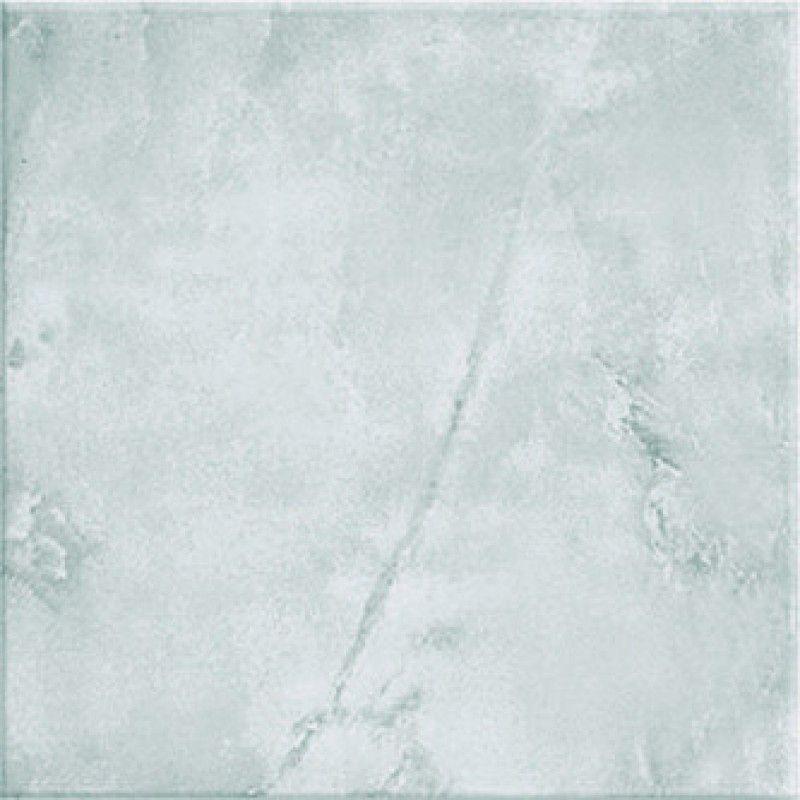 Керамическая плитка напольная Azori Соло Грей серый 333*333 (шт.) от Ravta