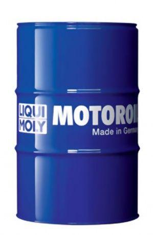 Масло Liqui Moly Super Leichtlauf 10W 40 (60л) от Ravta