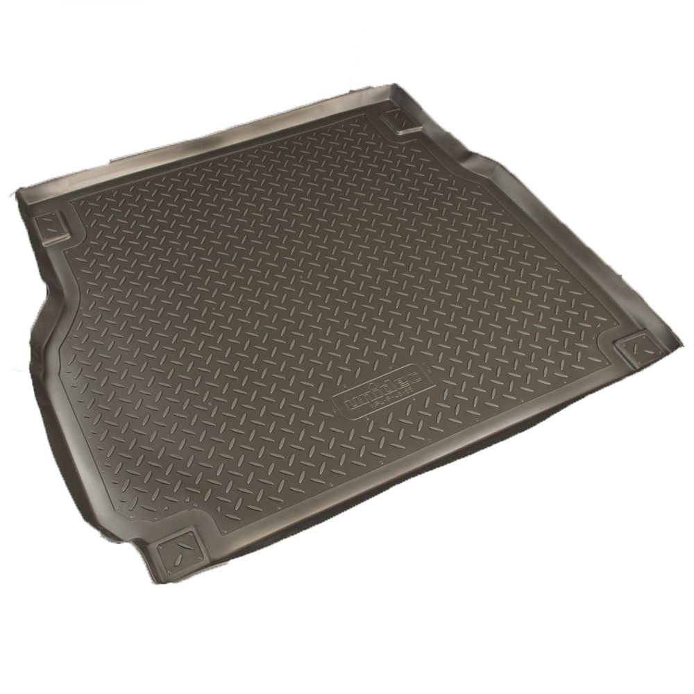Коврик Norplast багажника для RENAULT Megane III HB (2008-) от Ravta