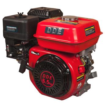 Двигатель бензиновый DDE 168FB-S20 от Ravta