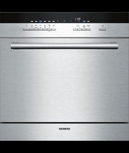 Встраиваемя посудомоечная машина Siemens SC76M522RU от Ravta