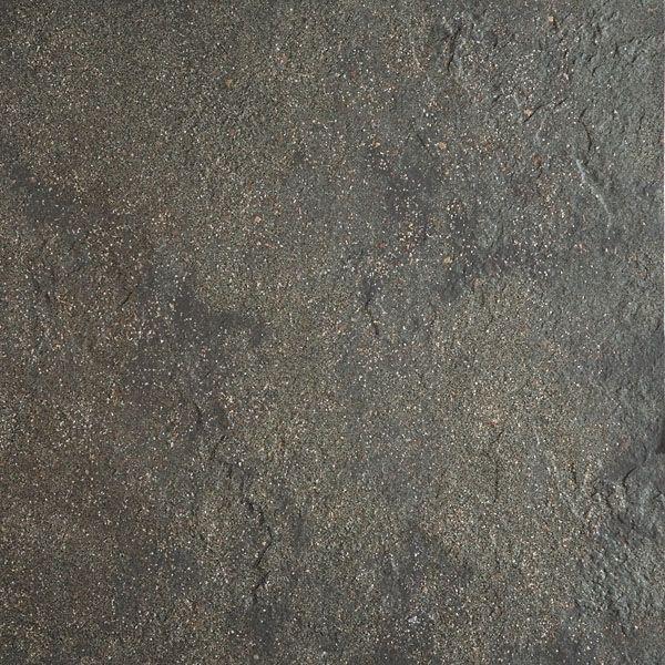 Керамогранит напольный Kerama Marazzi Риволи обрезной черный 420*420 (шт.) от Ravta