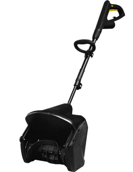 Снегоуборщик электрический HUTER SGC 1000Е от Ravta