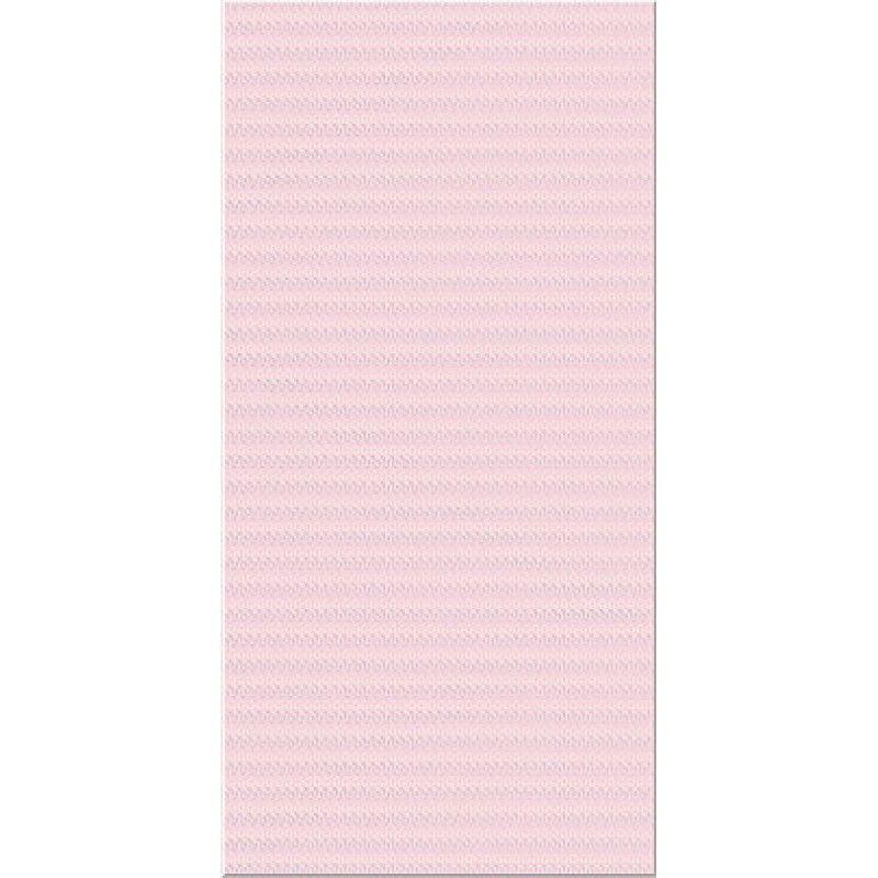 Керамическая плитка настенная Azori Кашмир Росо розовый 405*201 (шт.) от Ravta