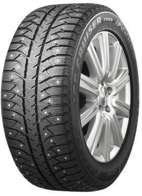 285/60 R18 Bridgestone Ice Cruiser 7000 116T ШипЛегковые шины<br><br><br>Сезонность шины: зимняя<br>Конструкция шины: радиальная<br>Индекс максимальной скорости: Т (190 км/ч)<br>Бренд: Bridgestone<br>Высота профиля шины: 60<br>Ширина профиля шины: 285<br>Диаметр: 18<br>Индекс нагрузки: 116<br>Тип автомобиля: легковой автомобиль<br>Шипы: да<br>Родина бренда: Япония