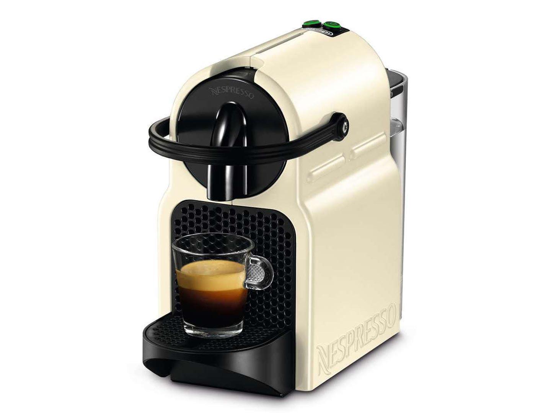 Кофеварка Delonghi EN 80.CW от Ravta