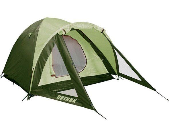 Палатка Орион 2Палатки<br><br><br>Артикул: 00019895<br>Бренд: Ravta<br>Количество мест: 2