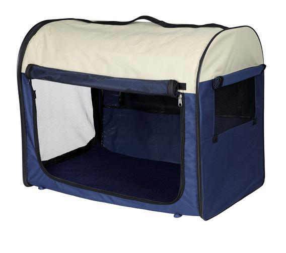 trixie Транспортная сумка TRIXIE Tcamp-3, 60х50х50см. 39703