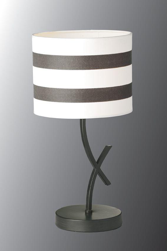 Настольная лампа Ковка 5-3739-1-BR E27 от Ravta