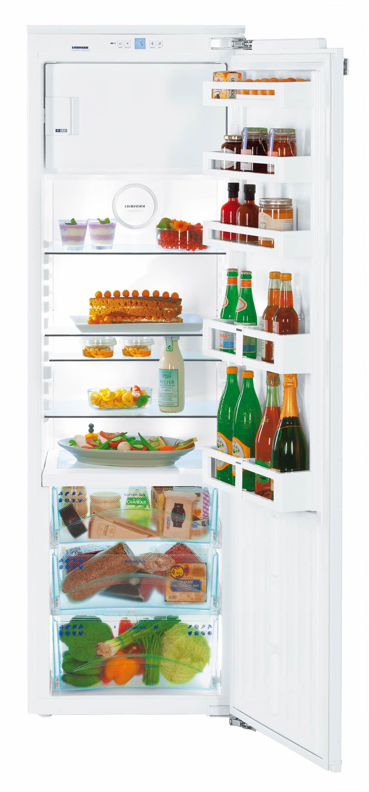 Встраиваемый холодильник LIEBHERR IKB 3514-20 001 от Ravta