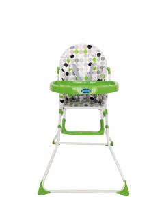Стульчик для кормления Sweet Baby Simple Emerald от Ravta