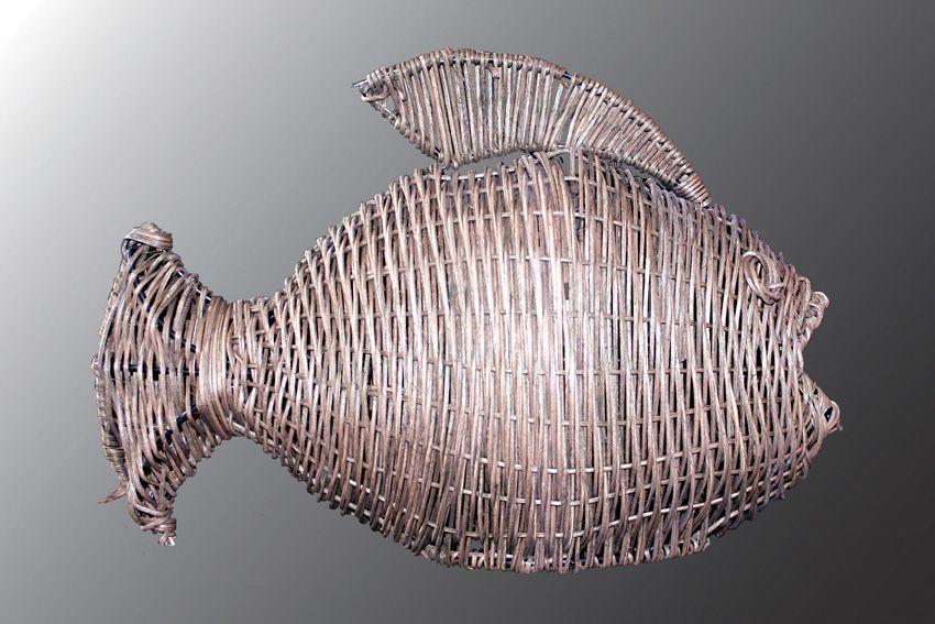Настольная лампа Экостиль 5-0160-1-BR E27 от Ravta