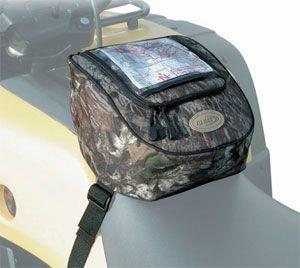 Сумка на топливный бак ATV Tank Top Bag, Mossy Oak Break-Up(ATVTB-MO) от Ravta