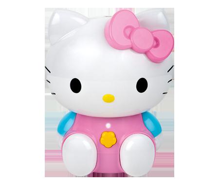 Увлажнитель воздуха Ballu UHB-260 Hello Kitty Aroma от Ravta