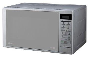 Микроволновая печь LG MB-4043 DAR от Ravta