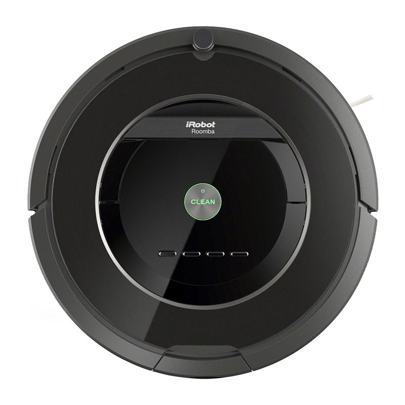 Робот-пылесос iRobot Roomba 880 от Ravta