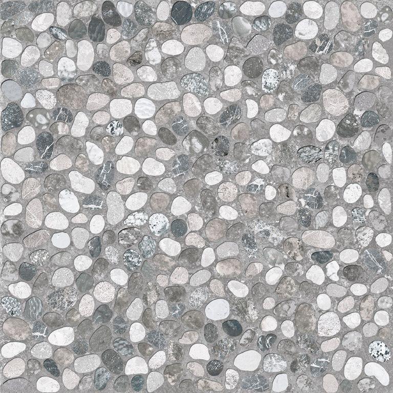 Керамогранит напольный Cersanit Kama C-KI4R092D серый 420*420 (шт.) от Ravta