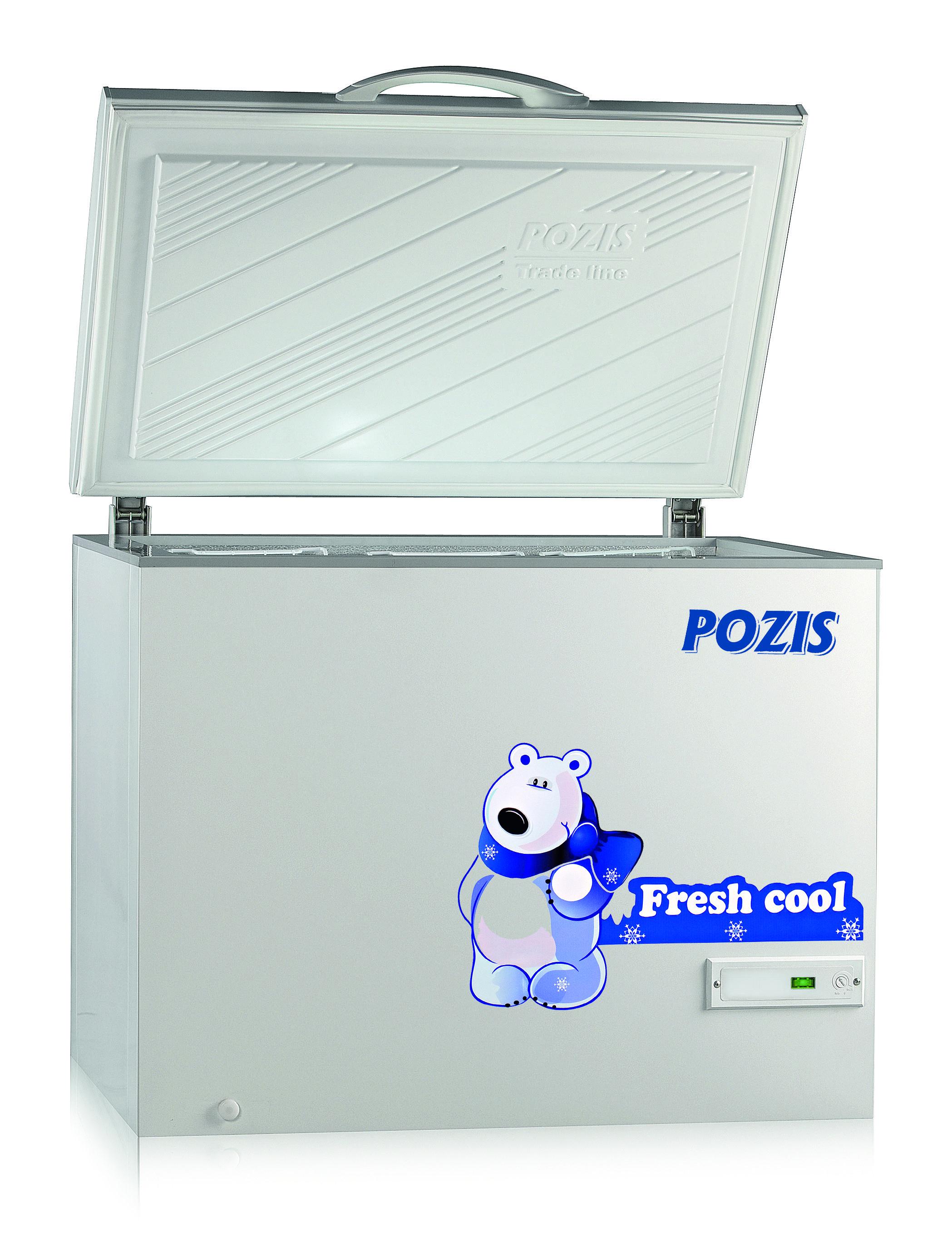 Морозильный ларь POZIS FH 255-1 от Ravta