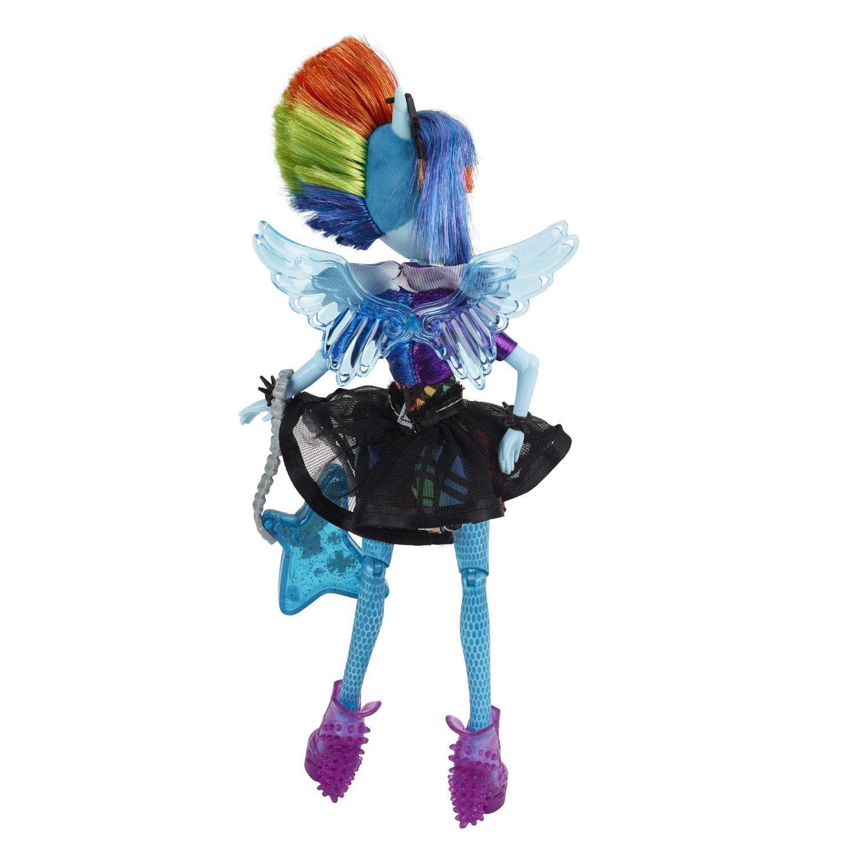 Прически для кукол эквестрия герлз своими руками