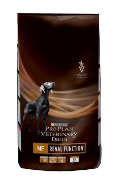 Purina Диета для собак при патологии почек (Dietts NF) - 12158210/12274255 3кг от Ravta