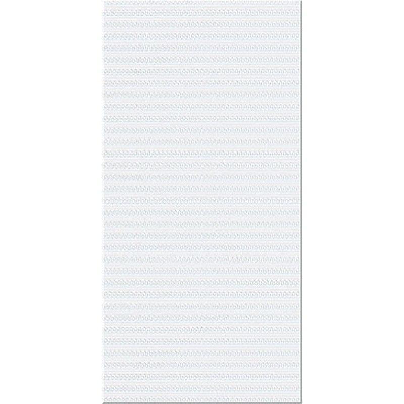 Керамическая плитка настенная Azori Кашмир Бьянка белый 405*201 (шт.) от Ravta