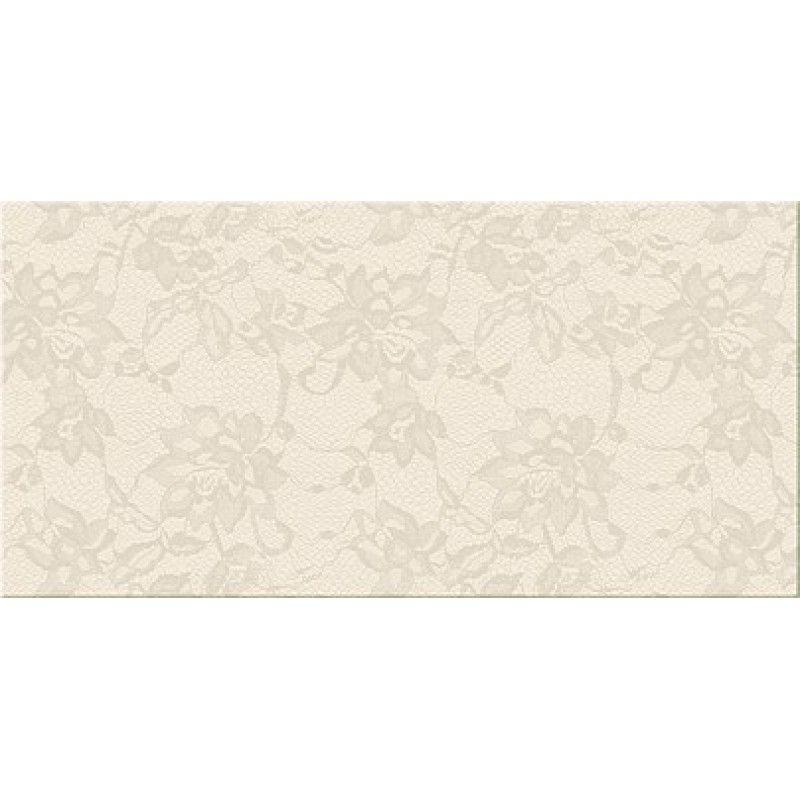 Керамическая плитка настенная Azori Вельетта Бьянка белый 405*201 (шт.) от Ravta