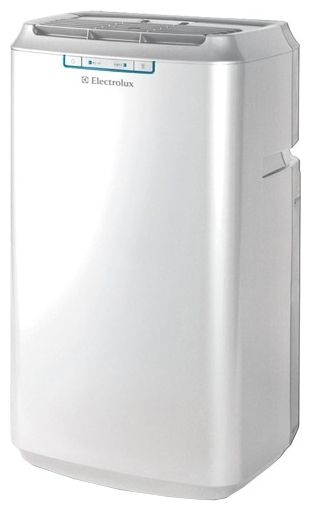 Кондиционер Electrolux EACM-10EZ/N3 (белый) от Ravta