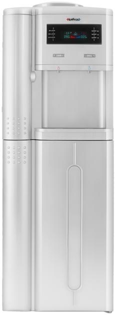 Кулер для воды HotFrost V205 BST от Ravta