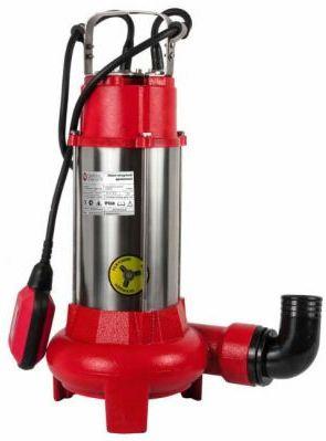 Насос фекальный QE Sewage 1100F Ci-CutНасосы<br><br><br>Артикул: 645-297<br>Бренд: Quattro Elementi<br>Родина бренда: КНР