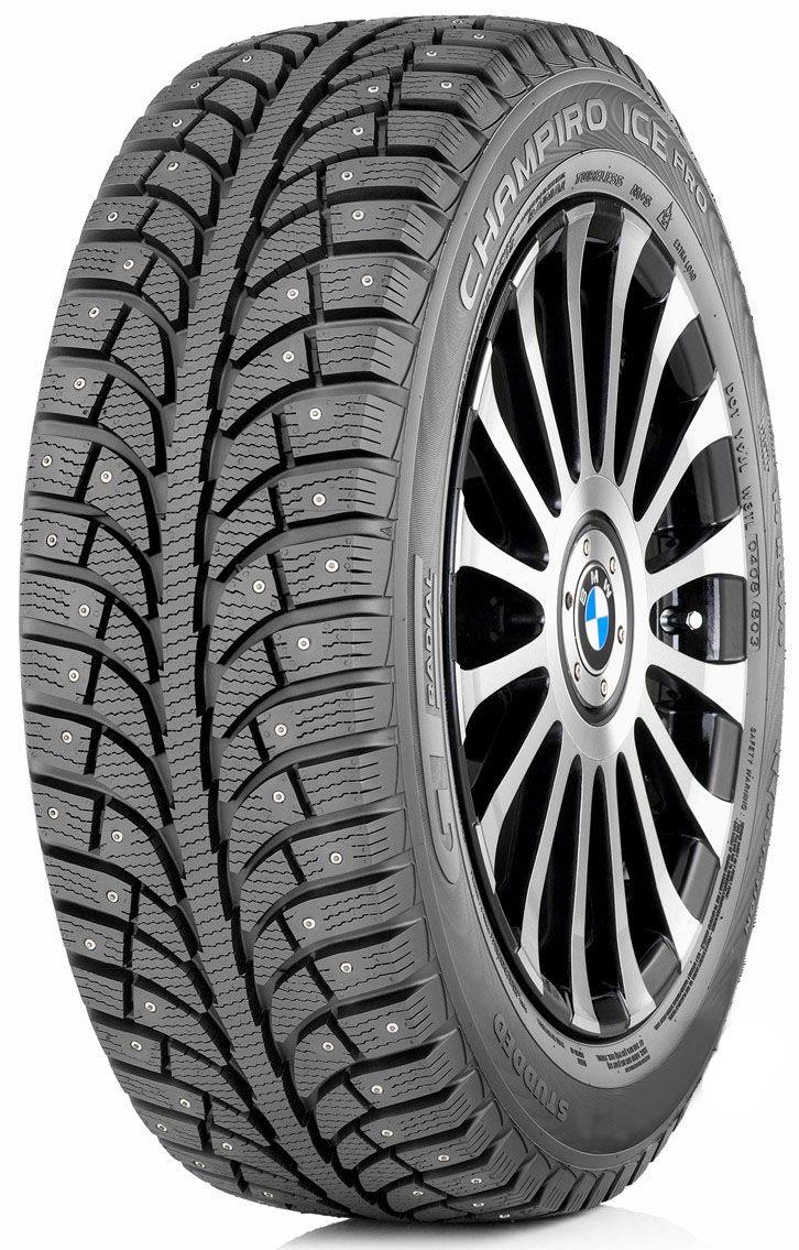 Шина GT Radial 205/65R15 94T CHAMPIRO ICEPRO шип.Легковые шины<br><br><br>Артикул: 100A195S<br>Сезонность шины: зимняя<br>Конструкция шины: радиальная<br>Индекс максимальной скорости: Т (190 км/ч)<br>Бренд: GT Radial<br>Высота профиля шины: 65<br>Ширина профиля шины: 205<br>Диаметр: 15<br>Индекс нагрузки: 94<br>Тип автомобиля: легковой автомобиль<br>Способ герметизации: бескамерная<br>Шипы: да<br>Страна-изготовитель: Индонезия<br>Родина бренда: Индонезия